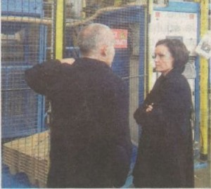 Visite Aurélie Maillols (1)